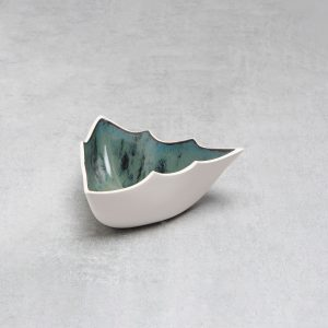 Pianca Ceramics - modern centerpiece - pottery centerpieces - ceramic centerpiece - ceramic table centerpieces