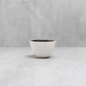 Pianca Ceramics - small white ceramic bowl - white sugar bowl - bowl white - small ceramic bowl - small white pot