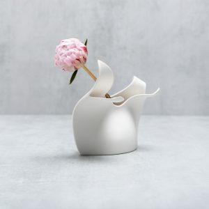 Pianca Ceramics - sculptural vase - unique flower vases - unique pottery gifts