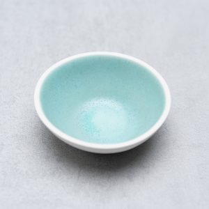 Pianca Ceramics - ceramic tealight holder - ceramic tealight candle holder - porcelain tealight holder - turquoise ceramic bowl - turquoise tealight holder - pottery tea light holders - ceramic tea light - turquoise gift