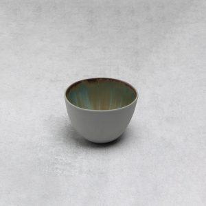 Pianca Ceramics - grey ceramic - grey home decor - grey bowl