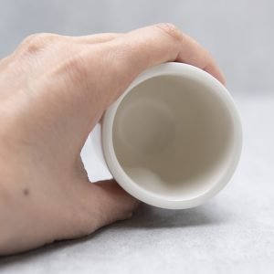 Pianca Ceramics - porcelain glass - ceramic glass